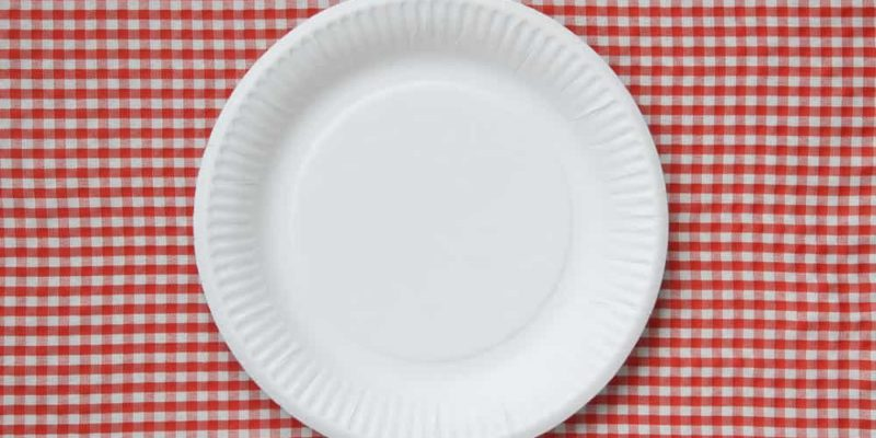 How Compostable Plates can be Dangerous to your Health