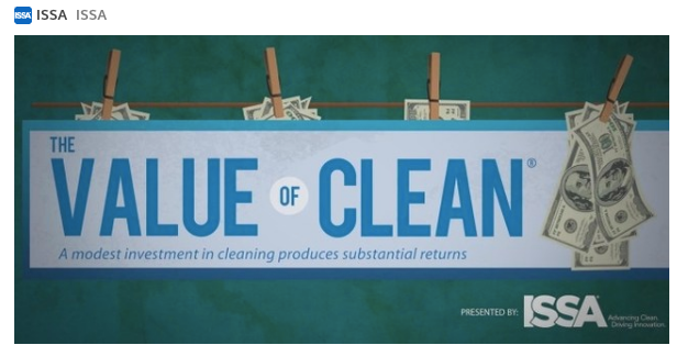 Green Cleaning: Winning Millennials Hearts