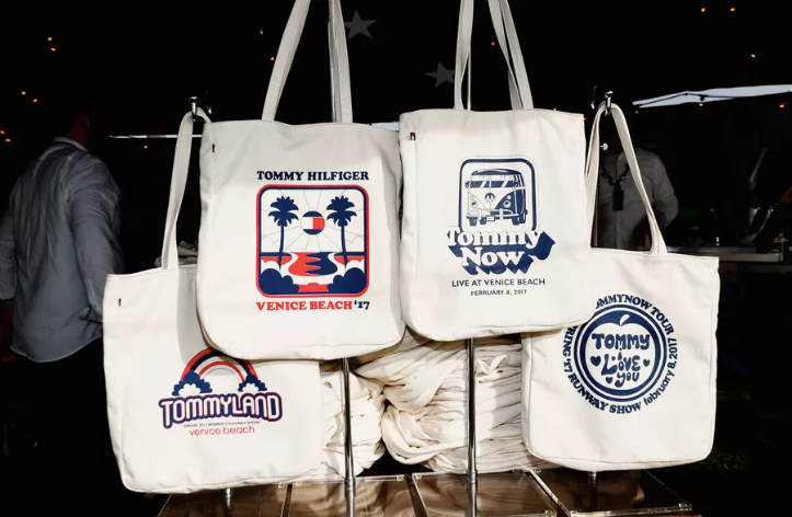 Are cotton totes better for the Earth than plastic bags? It depends on what you care about