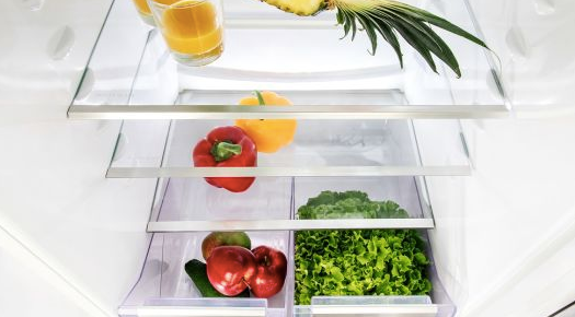 Major appliance company unveils fridge made using renewable bioplastics