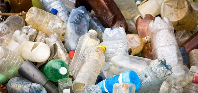 Amazing new invention out of Stanford that could fundamentally alter how plastics biodegrade