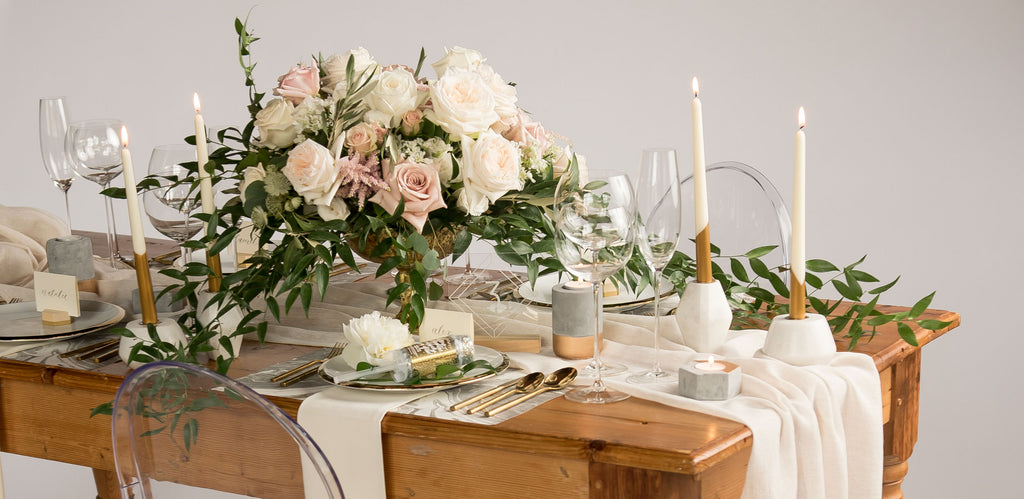 The Perfect Guest Table
