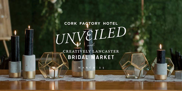 Unveiled + Bridal Market