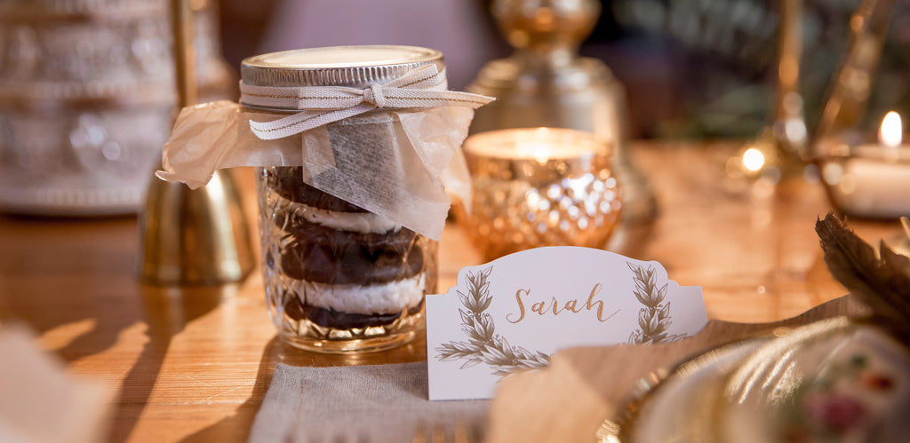 Friday Favorites: Placecards