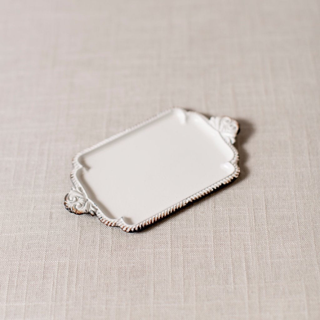 Antique Ring Tray