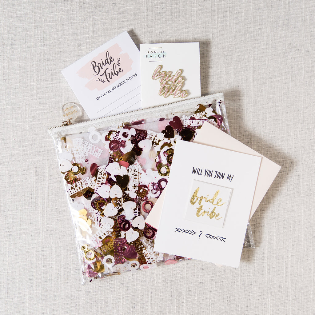 Bride Tribe Bundle