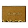 Glittered Scallop Edge Place Cards Meri Meri - Cork Collection