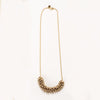 Tallulah Floating Pearl Necklace