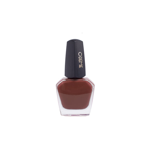 The Library Nail Polish Odeme - Cork Collection