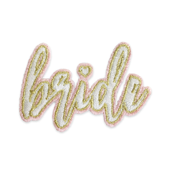 Bride Patch Wildflower + Co - Cork Collection
