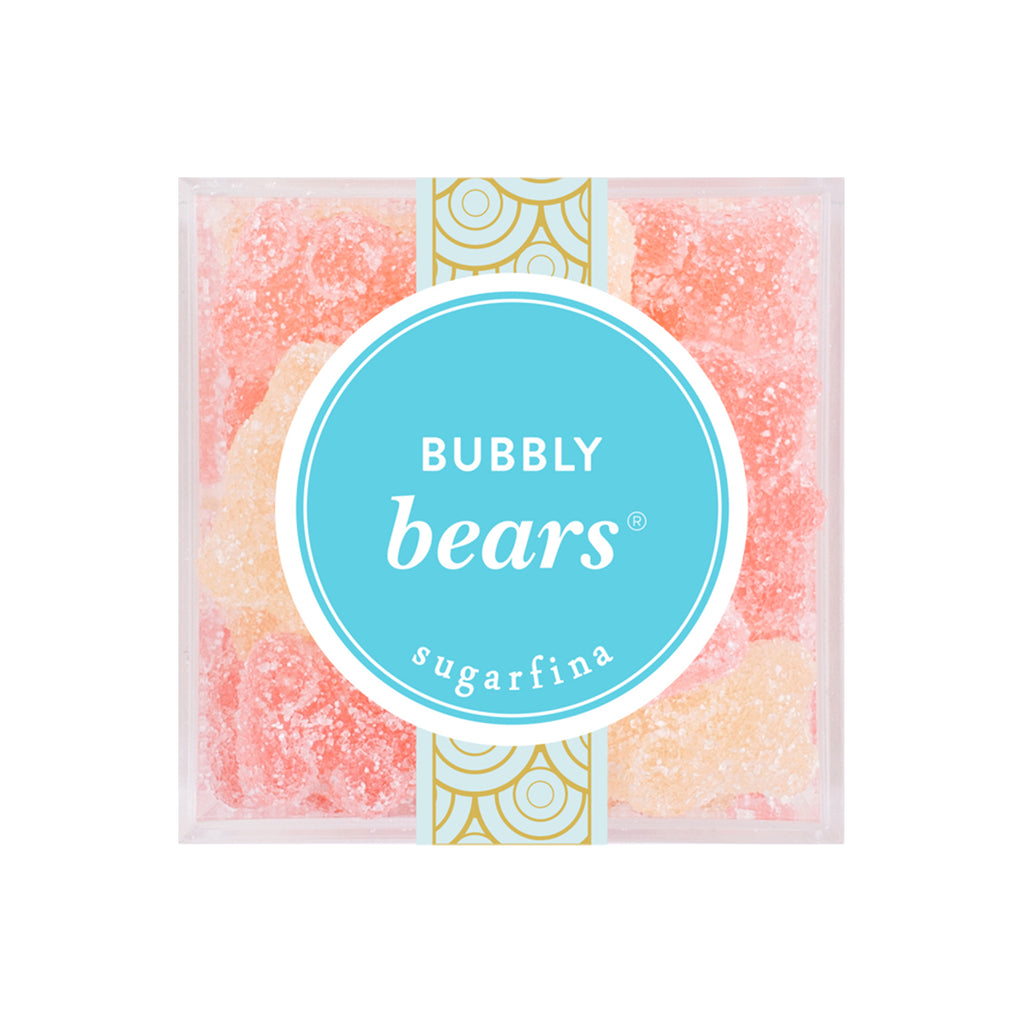 Bubbly Bears Gummies