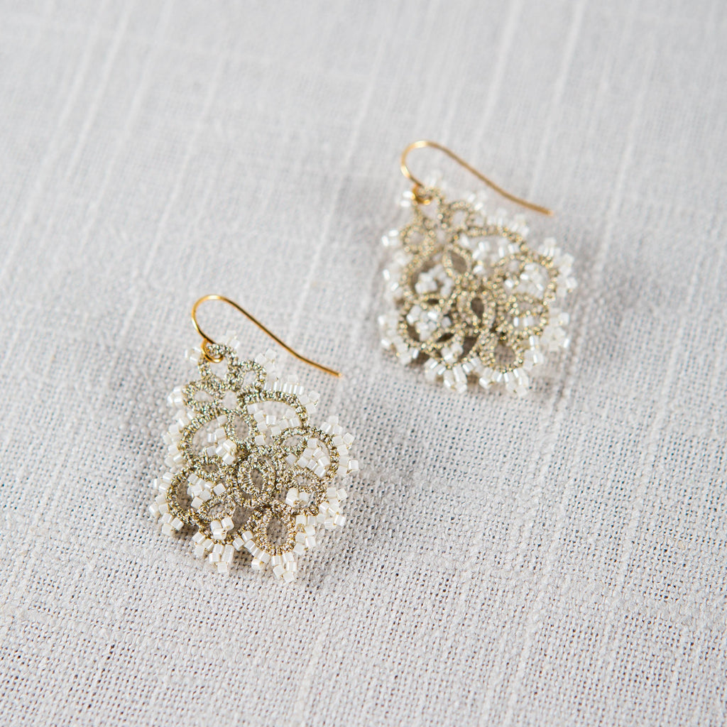 Infanta Earrings