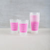Plastic Party Cup Set