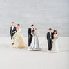 Antique Cake Toppers Cork Collection - Cork Collection