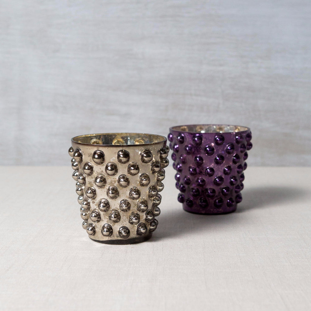 Quantum Votive Accent Decor - Cork Collection