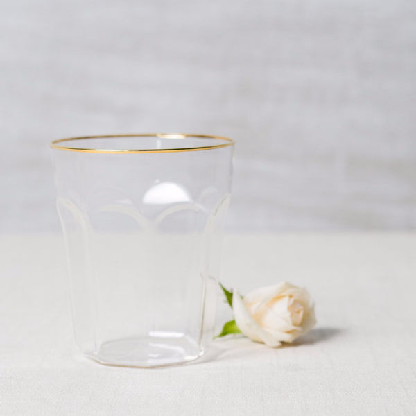 Soiree Double Old Fashioned Glass Rosanna - Cork Collection