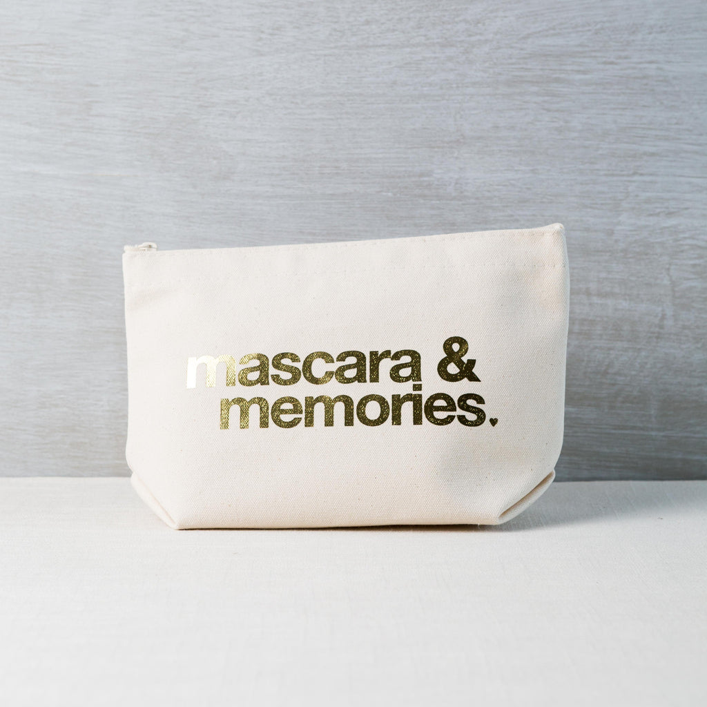 Mascara & Memories Lil Zip