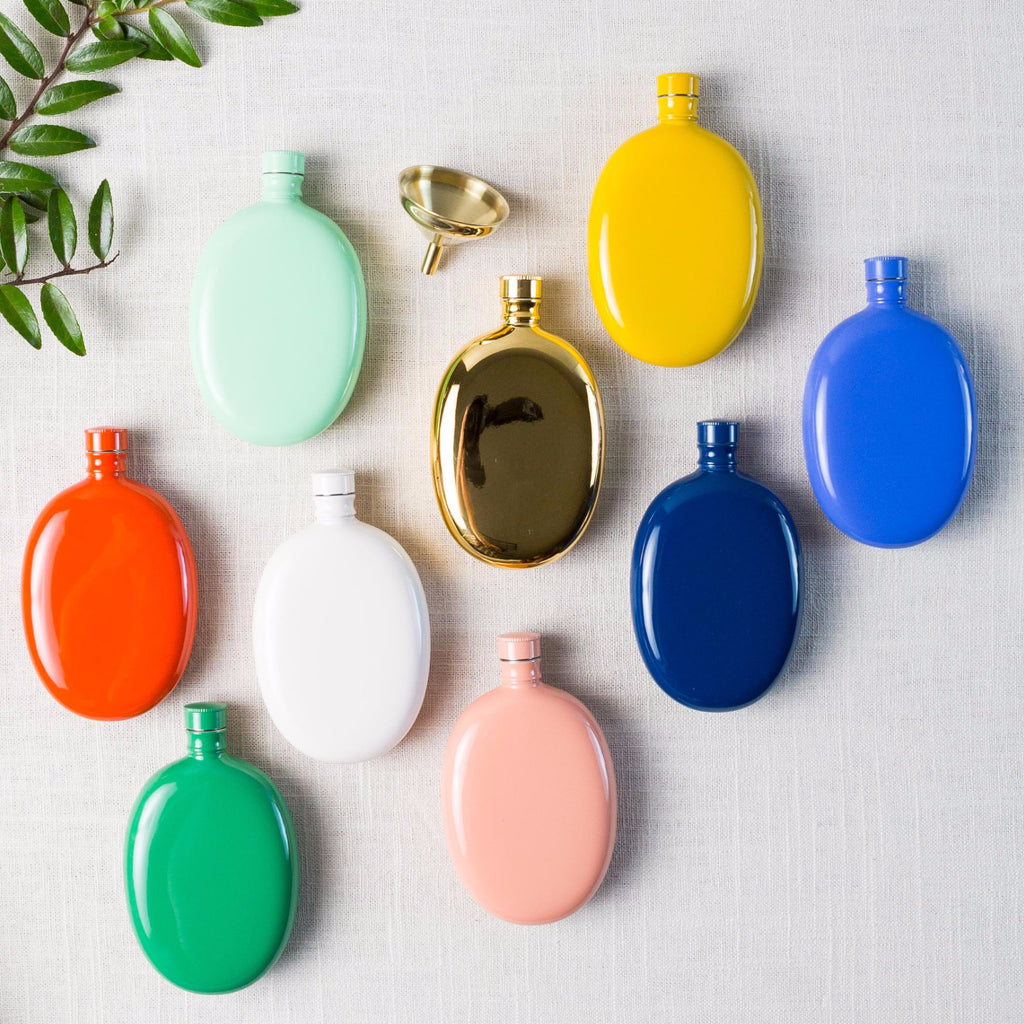 Colored Flask Odeme - Cork Collection