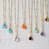 Gem Trinket Necklace