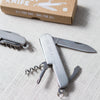 All for One Pocket Knife Izola - Cork Collection