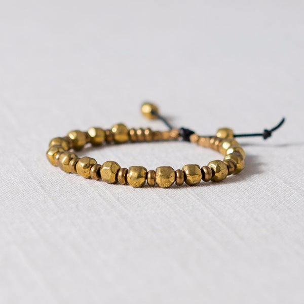 Mia Bracelets Marisa Mason - Cork Collection