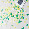 Green Heart Confetti Revel & Co - Cork Collection