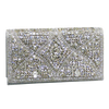 Crystal Stone Handbag David Jeffery Designs - Cork Collection