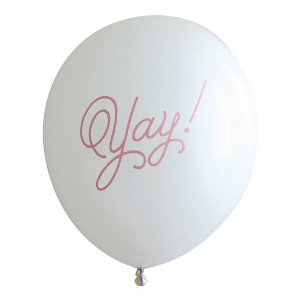 Yay Balloons Revel & Co - Cork Collection