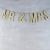 Poppy & Daisy Mr & Mrs Garland Meri Meri - Cork Collection