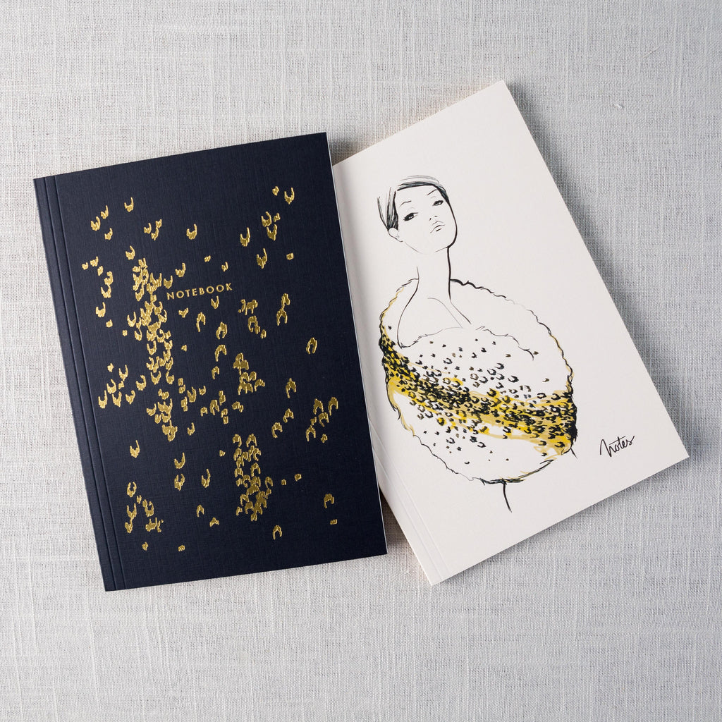 Leopard Notebooks