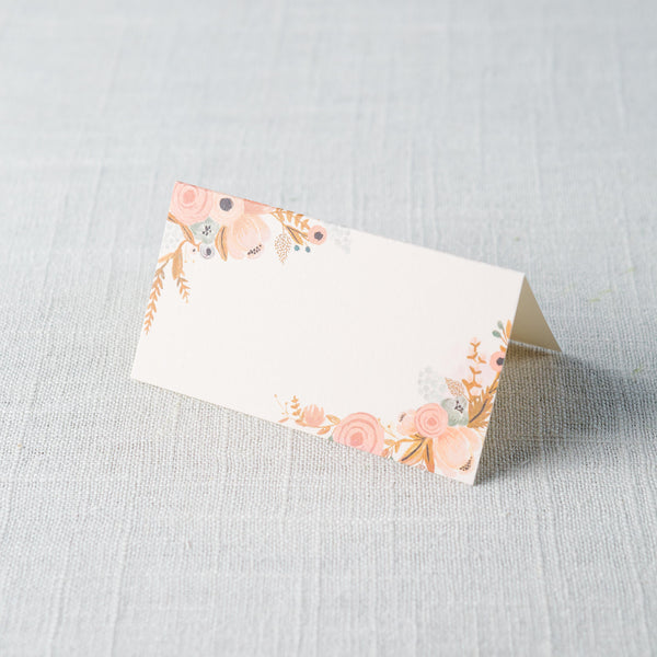 Simone Place Cards