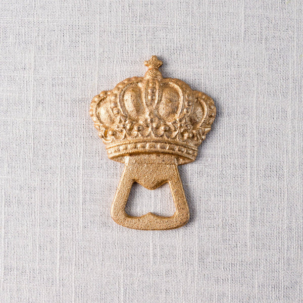 Crown Bottle Opener