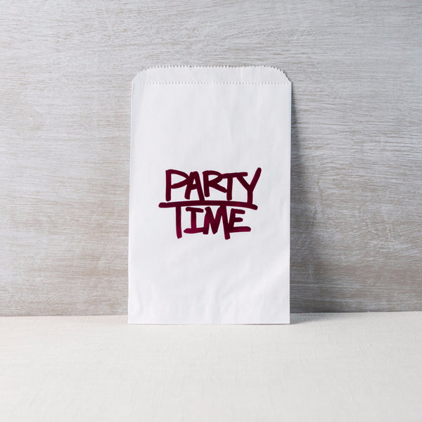 Treat Yo Self Party Time Bags