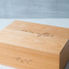 Ever After Wooden Box
