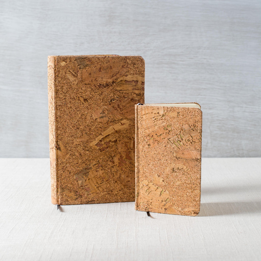 Cork Journal Michael Roger, Inc. - Cork Collection