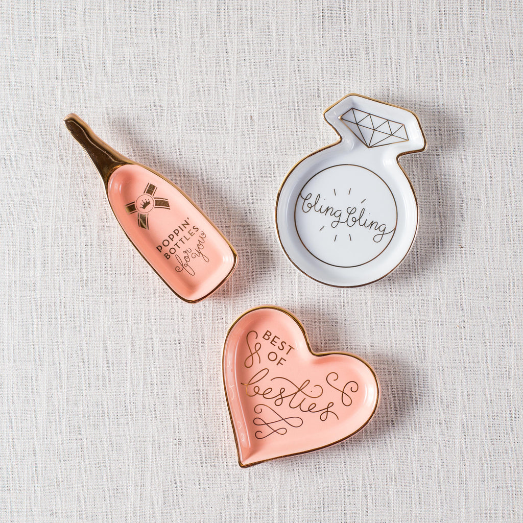 Charming Moments Tray Rosanna - Cork Collection