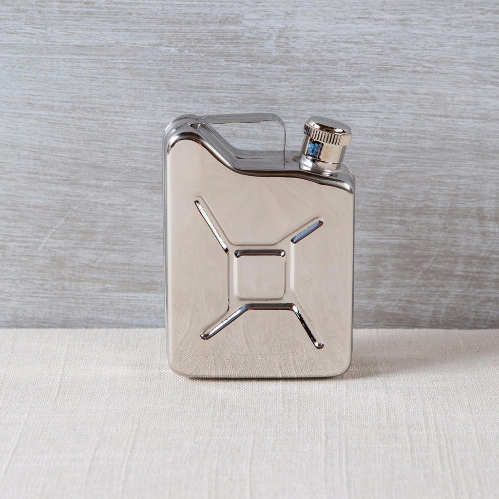 Jerry Can Flask Brouk & Co - Cork Collection