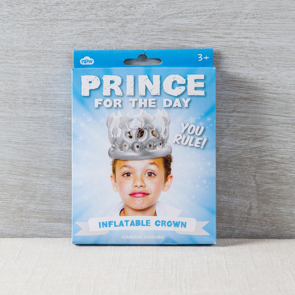 Prince for the Day NPW London - Cork Collection