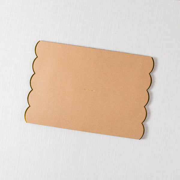 Kraft Placemats Meri Meri - Cork Collection