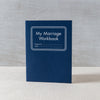 Marriage Workbook Set Editions - Cork Collection
