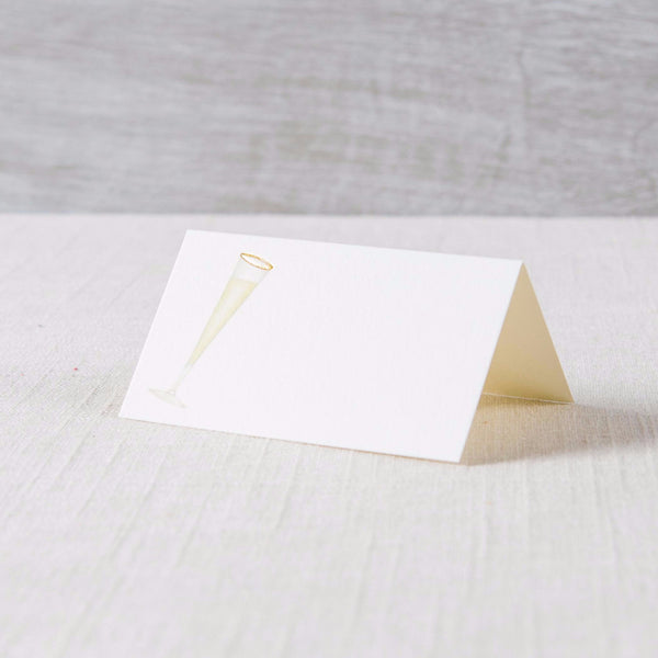 Good Cheer Place Cards Karen Adams Designs - Cork Collection