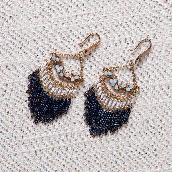 Valencia Chandelier Earrings