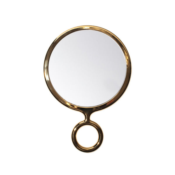 Handheld Mirror Odeme - Cork Collection