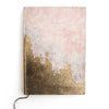 Blush Fade Mini Velvet Gratitude Journal