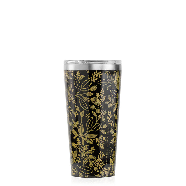 16oz Queen Anne Rifle Paper Tumbler Corkcicle - Cork Collection
