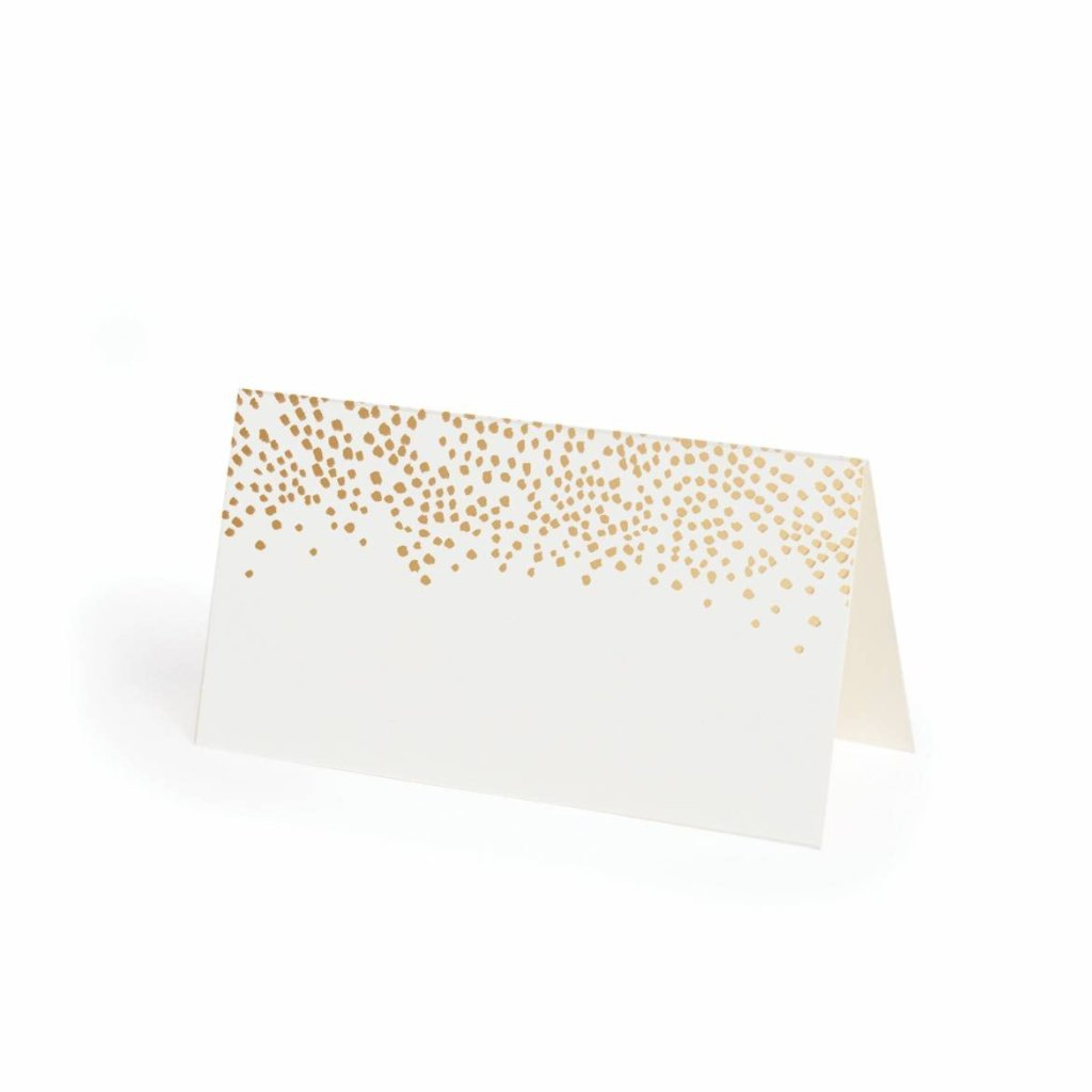 Champagne Place Cards Rifle Paper Co. - Cork Collection
