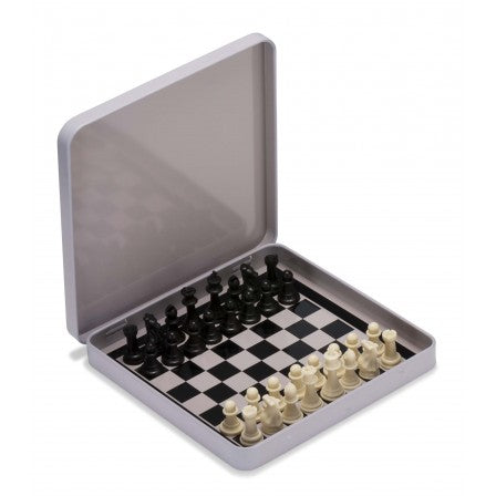 Classic Games Magnetic Chess NPW London - Cork Collection