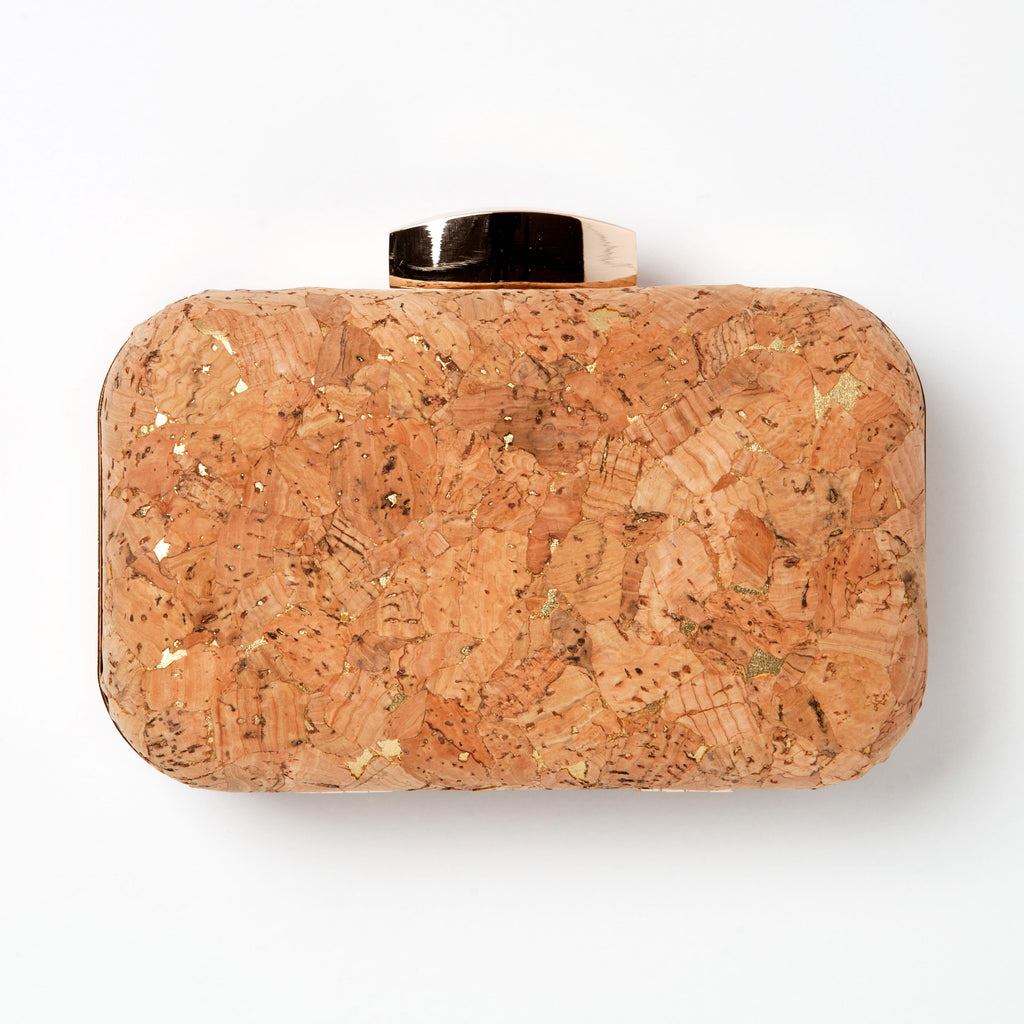 Cork Kylie Clutch Fornash - Cork Collection