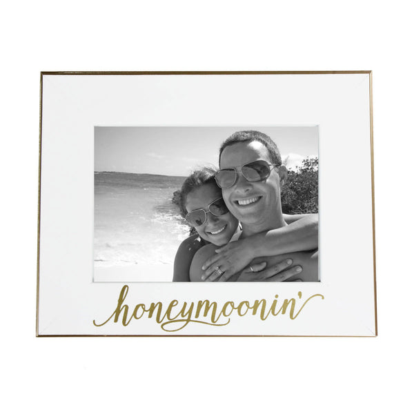 Honeymoonin' Frame