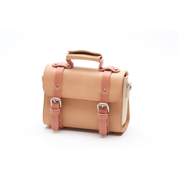 Sand Small Satchel